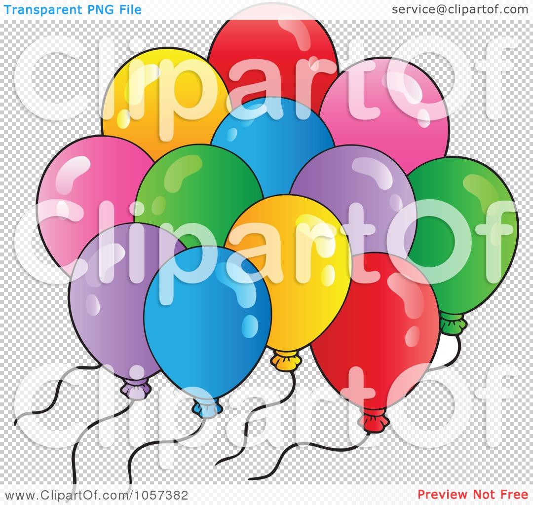 Free Balloon Clip Art Funny
