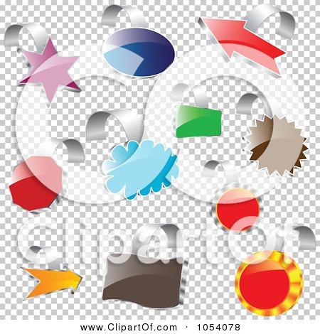 Transparent clip art background preview #COLLC1054078