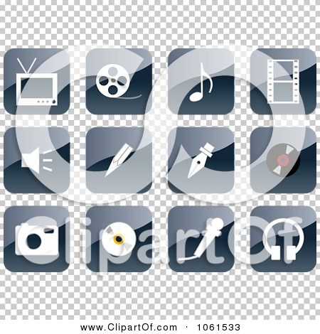Transparent clip art background preview #COLLC1061533