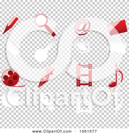 Transparent clip art background preview #COLLC1061577