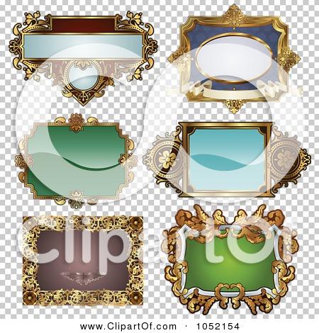 Transparent clip art background preview #COLLC1052154