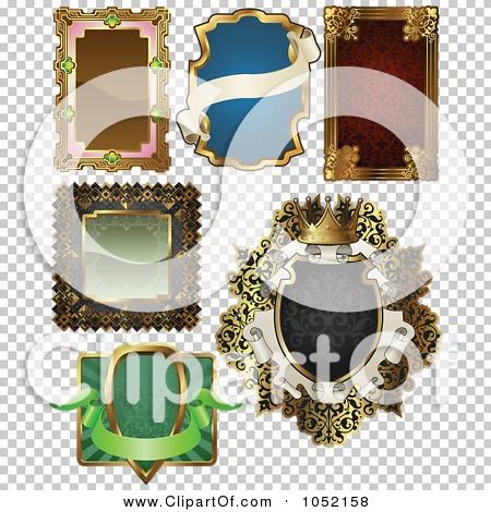 Transparent clip art background preview #COLLC1052158