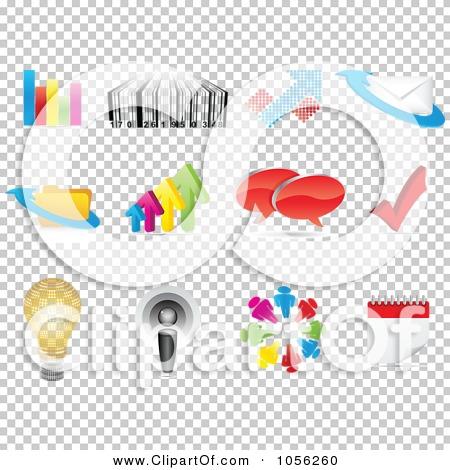 Transparent clip art background preview #COLLC1056260