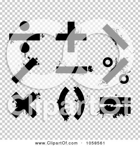 Transparent clip art background preview #COLLC1058561