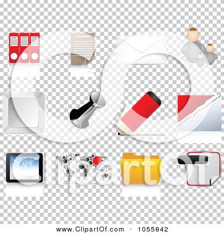 Transparent clip art background preview #COLLC1055842