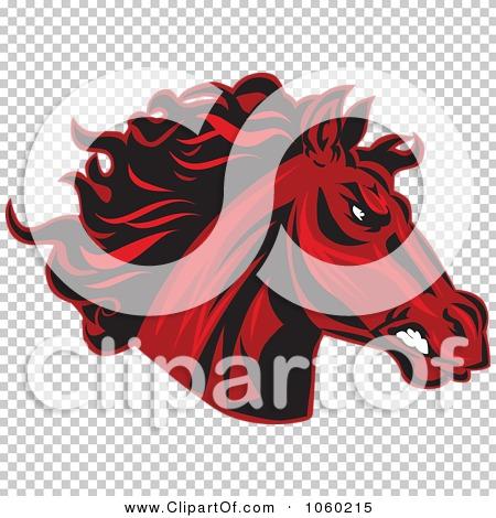 Horse Head Clip Art Ar