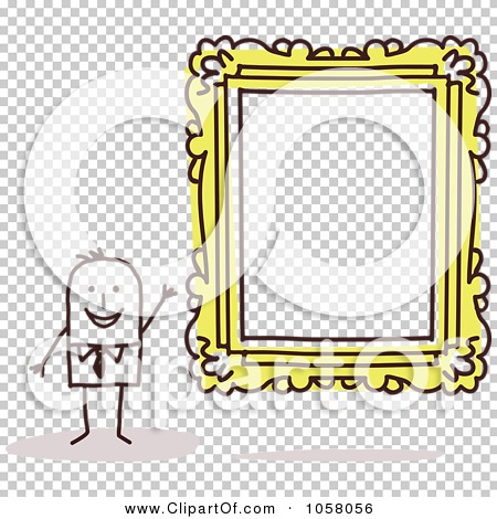 Transparent clip art background preview #COLLC1058056