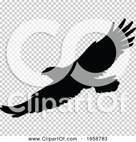 Royalty-Free (RF) Flying Eagle Clipart, Illustrations