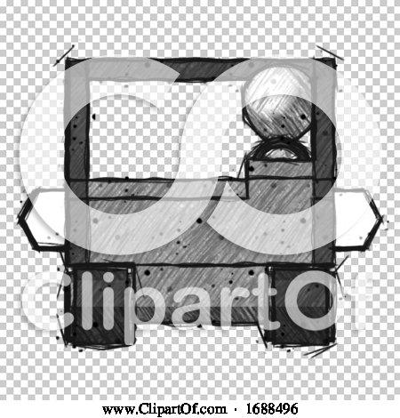 Transparent clip art background preview #COLLC1688496