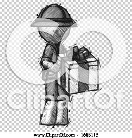 Transparent clip art background preview #COLLC1688115