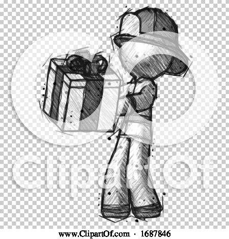 Transparent clip art background preview #COLLC1687846