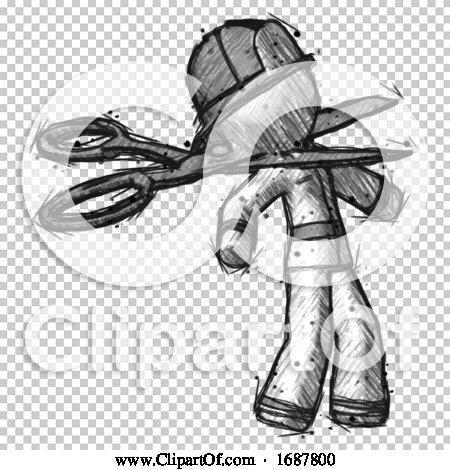 Transparent clip art background preview #COLLC1687800