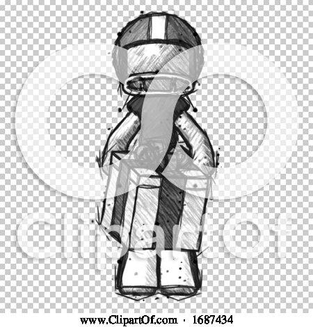 Transparent clip art background preview #COLLC1687434