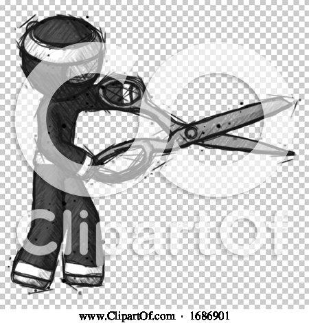 Transparent clip art background preview #COLLC1686901