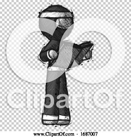 Transparent clip art background preview #COLLC1687007
