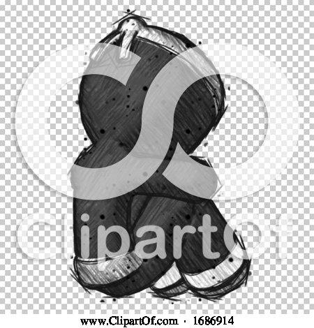 Transparent clip art background preview #COLLC1686914