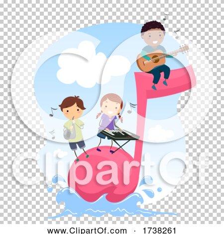 Transparent clip art background preview #COLLC1738261