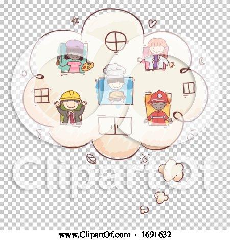 Transparent clip art background preview #COLLC1691632