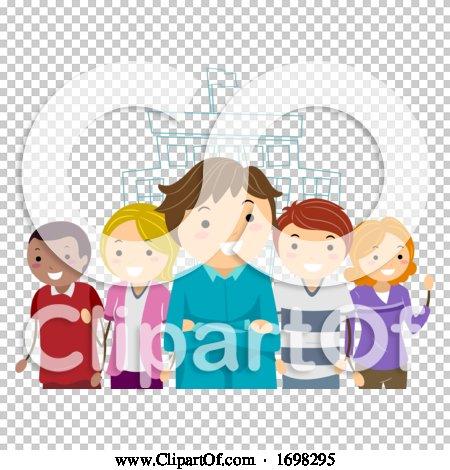 Transparent clip art background preview #COLLC1698295