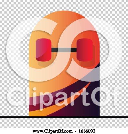 Transparent clip art background preview #COLLC1686092