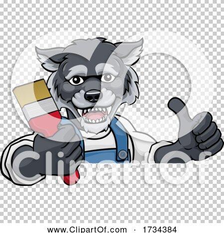 Transparent clip art background preview #COLLC1734384