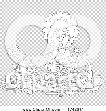 Transparent clip art background preview #COLLC1742614