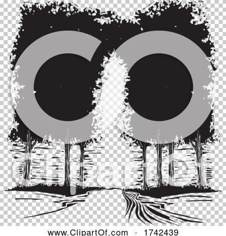 Transparent clip art background preview #COLLC1742439